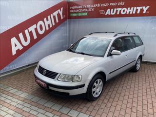 Volkswagen Passat 1,8 20V Turbo, 1. Maj. kombi benzin