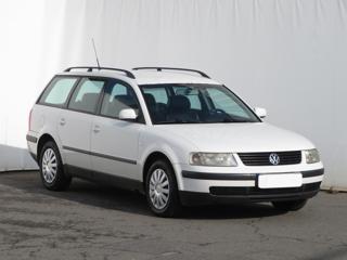 Volkswagen Passat 1.9 TDI  85kW kombi nafta