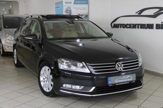 Volkswagen Passat 2.0TDi 130kW,ACC,DCC,Pano,Navi kombi