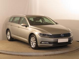 Volkswagen Passat 1.8 TSI 132kW kombi benzin