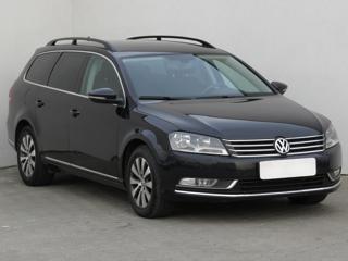 Volkswagen Passat 2.0 TDi, Serv.kniha, ČR kombi nafta