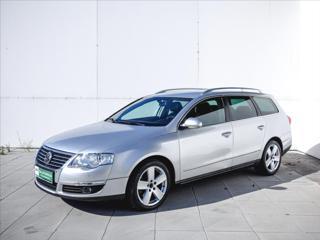 Volkswagen Passat 2,0 TDi DSG Aut.klima,Tempomat kombi nafta