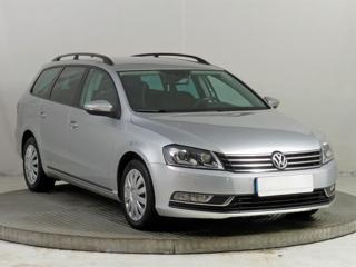 Volkswagen Passat 2.0 TDI 103kW kombi nafta