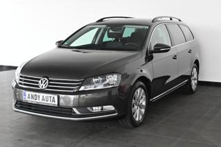 Volkswagen Passat 2.0 TDi 103 KW NAVI Záruka až 4 rok kombi