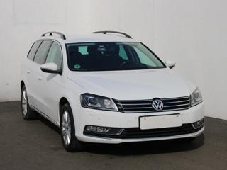 Volkswagen Passat 1.4 TSi, 1.maj, Serv.kniha kombi CNG + benzin