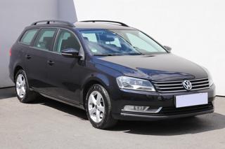Volkswagen Passat 1.4 TSi, 1.maj, Serv.kniha kombi benzin