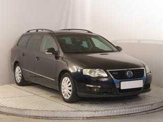 Volkswagen Passat 2.0 TDI 105kW kombi nafta