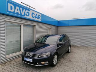 Volkswagen Passat 1,4 TSI 90kW Navi kombi benzin