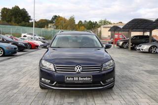 Volkswagen Passat 2.0 TDI 125kW DSG 4Motion, Highline kombi
