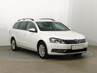 Volkswagen Passat 1.4 TSI 110kW kombi CNG