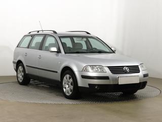 Volkswagen Passat 1.9 TDI 74kW kombi nafta