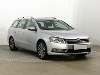 Volkswagen Passat 1.4 TSI EcoFuel 110kW kombi CNG