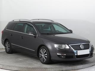 Volkswagen Passat 2.0 TFSI 147kW kombi benzin