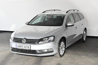 Volkswagen Passat 1.4 TSI 90 kW Navigace Záruka až 4 kombi