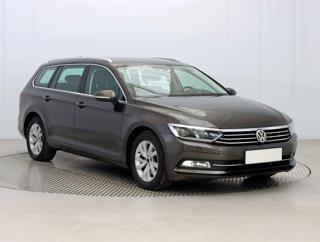 Volkswagen Passat 1.6 TDI 88kW kombi nafta