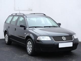 Volkswagen Passat 1.9 TDi kombi nafta