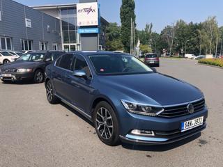 Volkswagen Passat 2.0 TDI 110kW 0% navýšení DSG Highl sedan