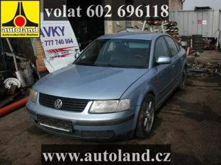 Volkswagen Passat VOLAT 602 696118 sedan benzin