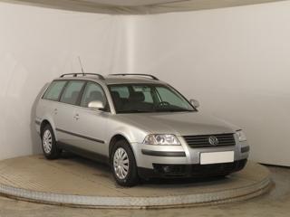 Volkswagen Passat 1.9 TDI 74kW sedan nafta