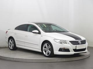 Volkswagen Passat CC 3.6 FSI 4Motion 220kW sedan benzin