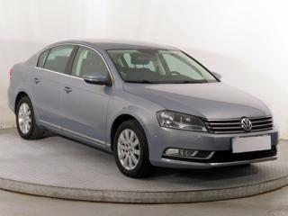 Volkswagen Passat 1.4 TSI EcoFuel 110kW sedan CNG