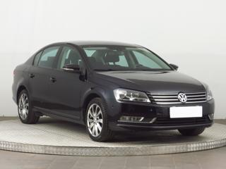 Volkswagen Passat 1.4 TSI 90kW sedan benzin