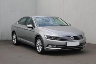 Volkswagen Passat 1.6TDi, Serv.kniha sedan nafta