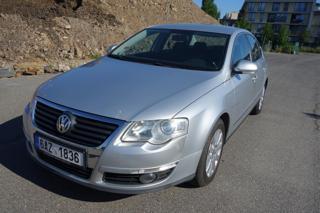 Volkswagen Passat 2.0 TDI COMFORTLINE sedan