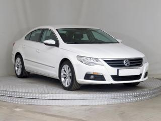 Volkswagen Passat CC 2.0 TDI 125kW sedan nafta