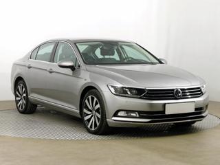 Volkswagen Passat 2.0 TDI 140kW sedan nafta