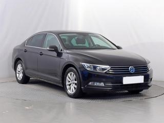 Volkswagen Passat 1.4 TSI 110kW sedan benzin