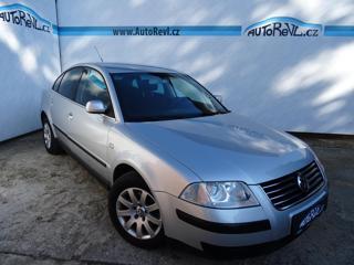 Volkswagen Passat 1.6i,75kW,aut.klima,ESP, sedan
