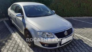 Volkswagen Passat 1.9TDi sedan nafta