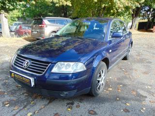Volkswagen Passat 1.8T sedan