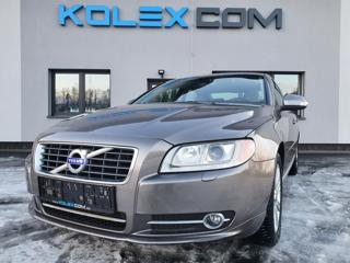 Volvo S80 D5 205ps Summum Navi liftback