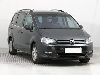 Volkswagen Sharan 2.0 TDI BMT 125kW MPV nafta - 1
