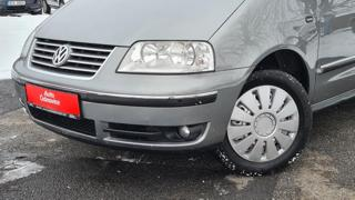 Volkswagen Sharan 1,9 TDI 96 Kw Business MPV