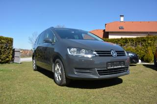 Volkswagen Sharan Comfortline 1.4 TSI MPV