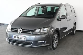 Volkswagen Sharan 2.0 TDi 103 KW Bi-Xen 7/M ,,CUP,, Z MPV