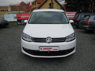 Volkswagen Sharan 2,0 TDI 7Míst MPV