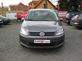 Volkswagen Sharan 2,0 TDI 7Míst Comfortline MPV