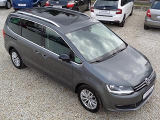 Volkswagen Sharan 2.OTDI PANORAMA MPV