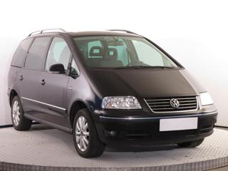 Volkswagen Sharan 1.9 TDI  85kW MPV nafta