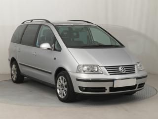 Volkswagen Sharan 2.0 TDI 103kW MPV nafta