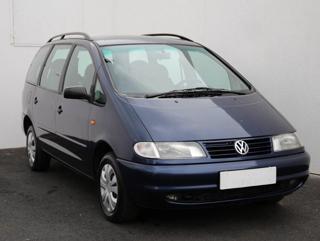 Volkswagen Sharan 1.9 MPV nafta