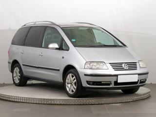 Volkswagen Sharan 1.9 TDI 96kW MPV nafta