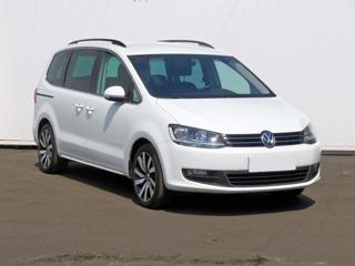 Volkswagen Sharan 2.0 TDI 135kW MPV nafta