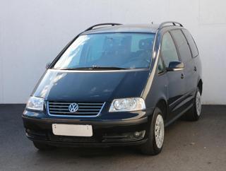 Volkswagen Sharan 2.0 MPV nafta