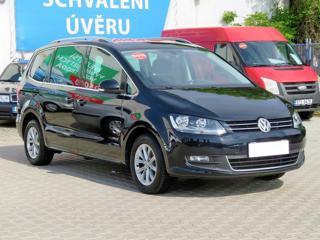 Volkswagen Sharan 2.0 TDI BMT 110kW MPV nafta