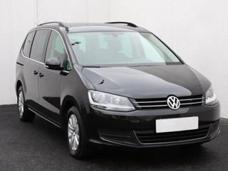 Volkswagen Sharan 2.0 TDI MPV nafta